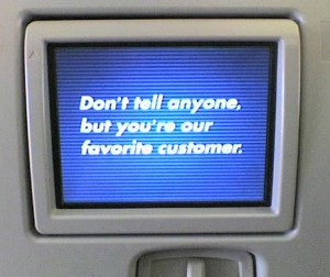 The JetBlue Difference